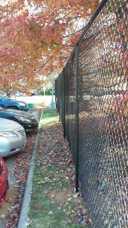 chain link security fence installation | Security Fence Contractors Northern VA